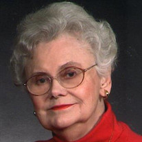 Mary Lee Roberson Dew