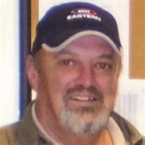 """John  Robert  """" Tony """" Wood, Jr."""