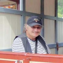 Roy Marc Robertson