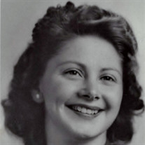 Ruth Virginia  Fogle