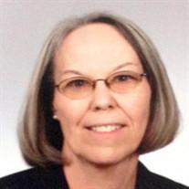 Mary Lou Gordon