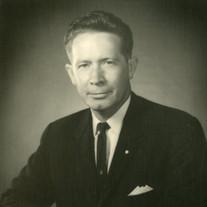 Gilbert Stokes