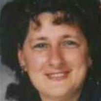 Shirley Ann Jamison