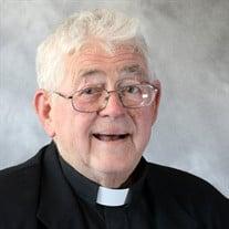 Rev. Vincent F.  Langan