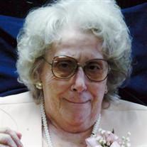 Ruth M. Hamm