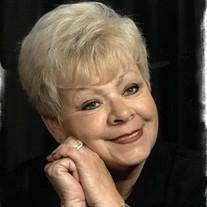 Ruth M. McAllister