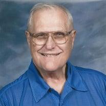 Walter Eugene Larson