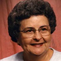 Joyce Marie Anthony Woods