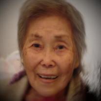Doris Umeko Anzai