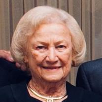 Iva  Rosalind Baumstein