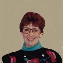 Virginia L. Betz
