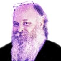 """Robert """"Majik"""" S. Maciejewski"""