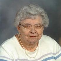 Audrey Stalboerger