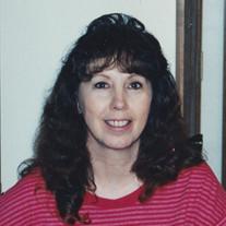 Louise Audra Failing