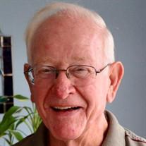 Paul R. McKelvey