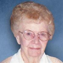 Ruth Bernice Olsen