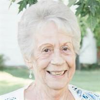 Patricia I.  Jerca