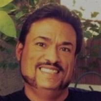 "Robert ""Bobby"" Fernandez"