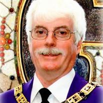Jack Harold Barnes Sr. of Hornsby, TN