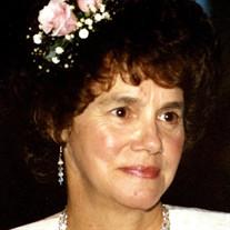 Betty Rose Pardee