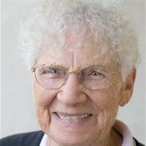 Mary Alice LaVerne Payne