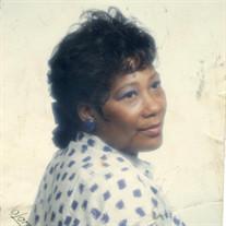 Mrs. Almetter Knighten