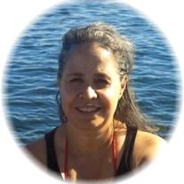 Maria Del Rocio Sandoval Torres