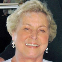 Susan Grace Hayes