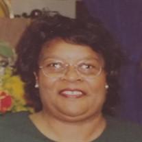Mrs. Lee Ethel Johnson Braxton