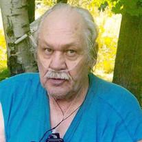 Dale W.  Tester