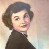 Margie Wynnelle Skinner