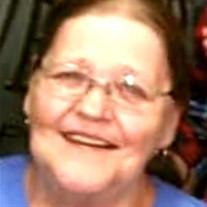 "Brenda Sue ""Susie"" Wyatt"