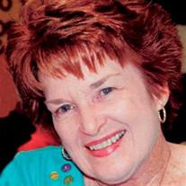 Judith A. Hamner