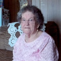 Dorothy Trivett