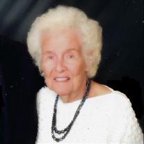 Elizabeth W. Martin Giddens
