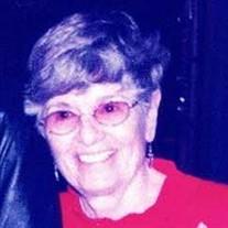 Janet  C. Roberts