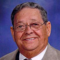 Daniel Lee Thomas