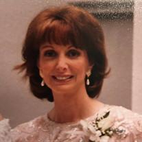 Judith Ann Kennedy
