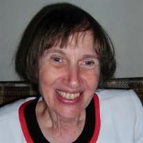 Barbara Mattson