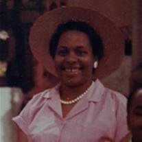 Clariessa Vaughan