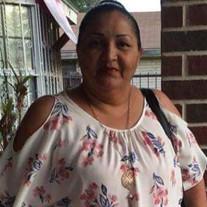 Alma Patricia Rodriguez