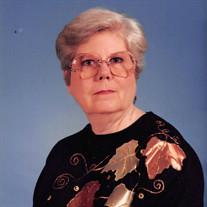 Elaine Bergeron