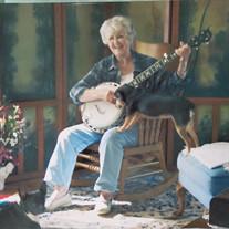 Edith Louise Newman