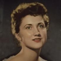 Mrs. Patricia Ann Polkowski (Turoski)