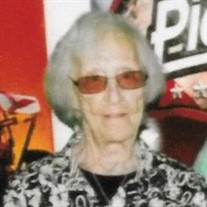 Betty Jean Cooper
