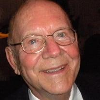Roy Gerald Richardson