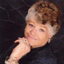 Eldora Morrow