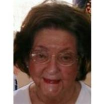 Pauline Bingham Mills
