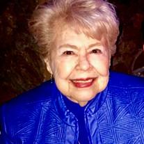 Elvia M. Veale