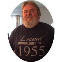 Joseph Leroy Hendrick